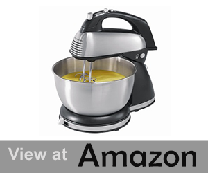 Best Hamilton Beach Stand Mixer