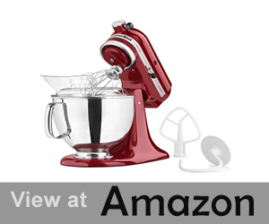 Best Kitchenaid Stand Mixer