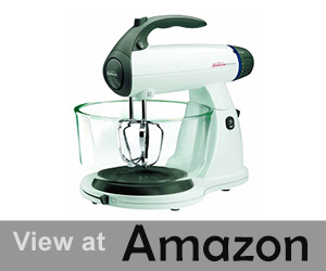 Sunbeam Stand Mixer Reviews