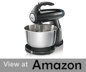 Best Sunbeam Stand Mixer Reviews