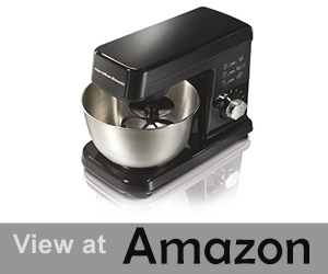 Best Hamilton Beach Stand Mixer Reviews