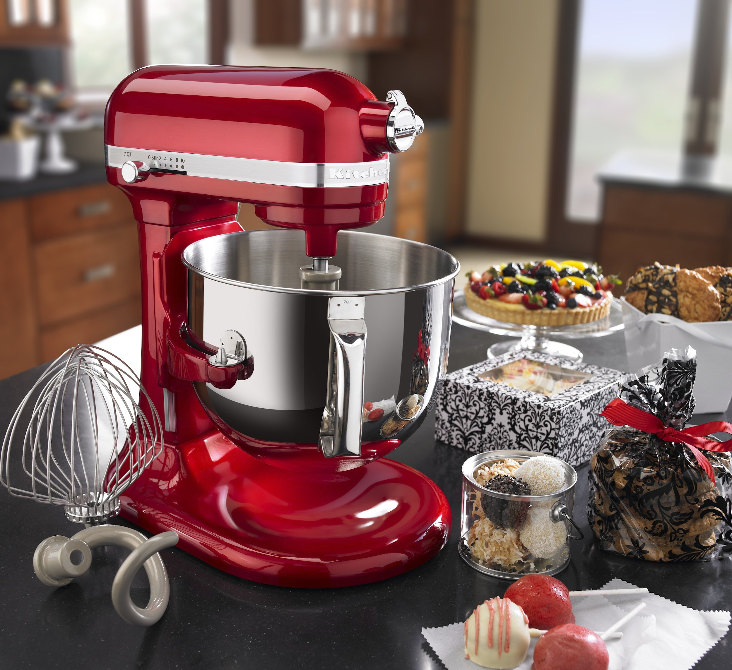 What Can You Make With A Kitchenaid Stand Mixer Best 2017