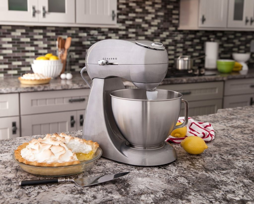 How to Use Hamilton Beach Stand Mixer